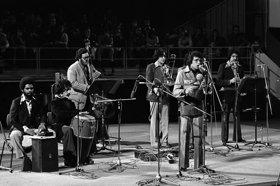Hector Lavoe and his Orchestra